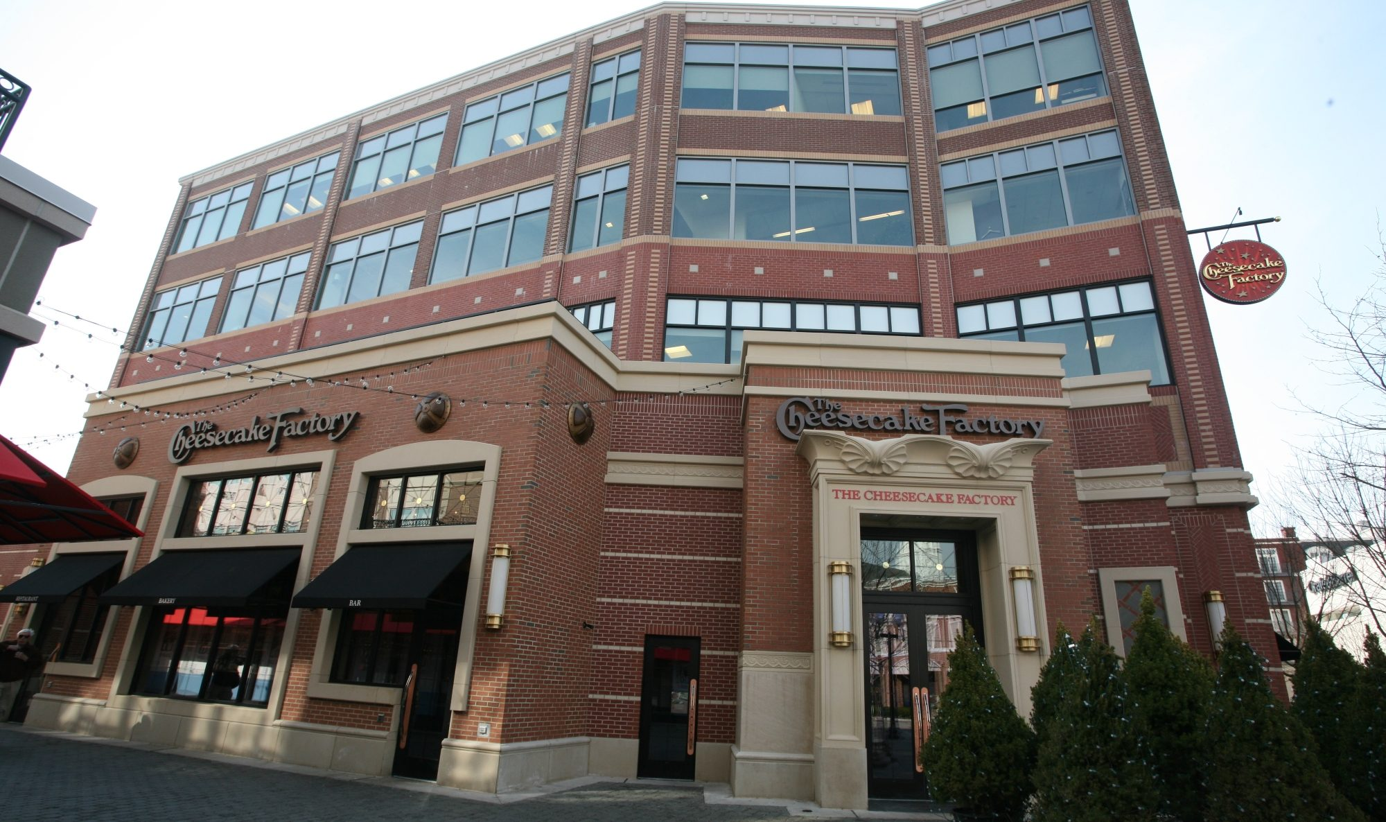 We find Cheesecake Factory locations in Connecticut. All Cheesecake Factory locations in your state Connecticut (CT).